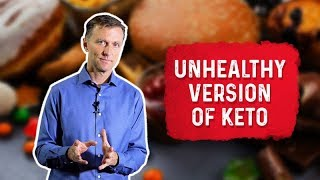 The Unhealthy Type of  Ketosis is...