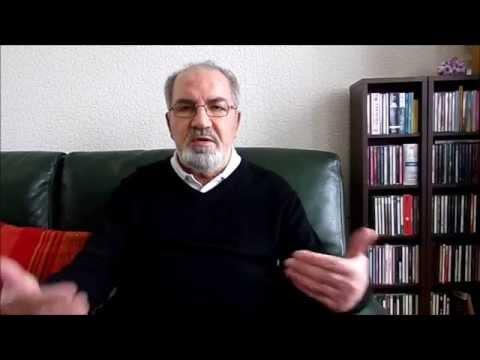 Subhi Toma, spécialiste de l'Irak et du Moyen-Orient