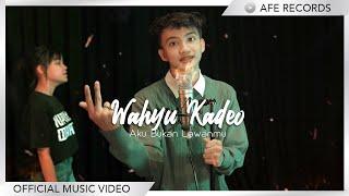 Wahyu Kadeo - Aku Bukan Lawanmu (Official Music Video)