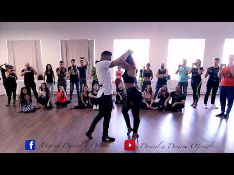 DANIEL Y DESIREE  Wild Thoughts ft Rihanna Bryson tiller Bachata Remix Dj Khalid