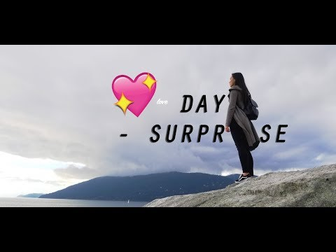 LOVE DAY - SURPRISE