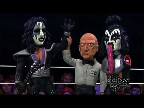 MTV Is Rebooting Celebrity Deathmatch