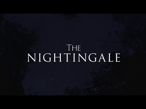 The Nightingale – Official Trailer