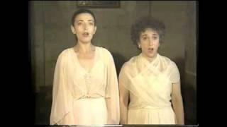 Jill Feldman, Isabelle Poulenard F. Couperin Trosième Leçon de ténèbre
