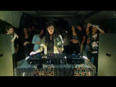 Warm Up ft. Melissa Santa Maria