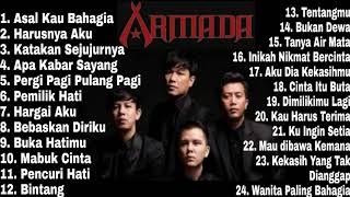 Download lagu Armada Full Album - Tanpa Iklan - Armada Band Full Album 2020 - Asal Kau Bahagia - Awas Jatuh Cinta