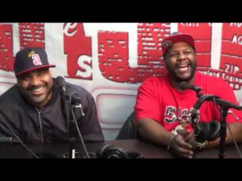 032718 The Corey Holcomb 5150   Sports, Knee Meat & Corey @ Tower Theater Philly March 30th!