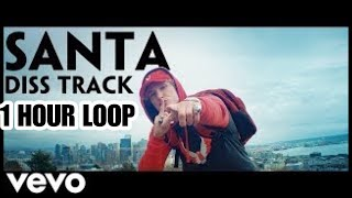 Santa Diss Track [1 Hour Loop] - Logan Paul
