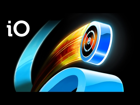iO Trailer