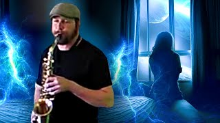 Rob Barclay - Shadow Of Blue - Miguel Boelens Sax Cover