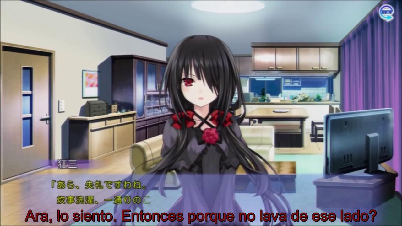 Que quiere decir dating en español