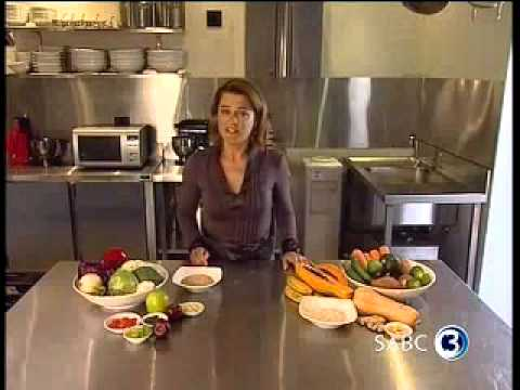 Expresso show Vital Health Foods