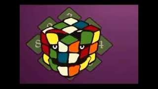 Закубись! Как собрать Кубик Рубика ВидеоУрок