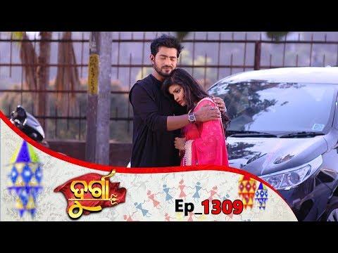 Durga | Full Ep 1309 | 16th Feb 2019 | Odia Serial - TarangTV