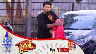 Durga | Full Ep 1309 | 16th Feb 2019 | Odia Serial TarangTV