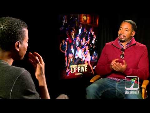 Chris Rock Interview | Top Five