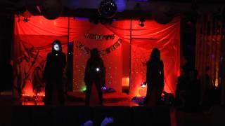 Boracay Kashiwa JP Singers (TRIO) Sweet Dreams