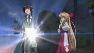 Kannazuki no Miko - Episode 1 - Part 2