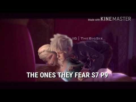 THE ONES THEY FEAR S7 P9