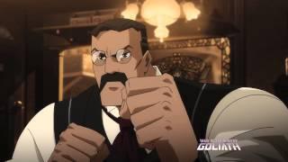 War Of The Worlds Goliath Trailer