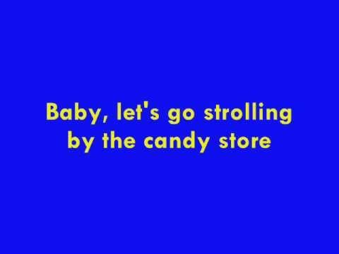 The Diamonds Walkin The Stroll K Pop Lyrics Song