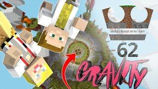 My jsme se fakt trefili! GRAVITY - Minecraft Mini hry 62 w/ GEJMR