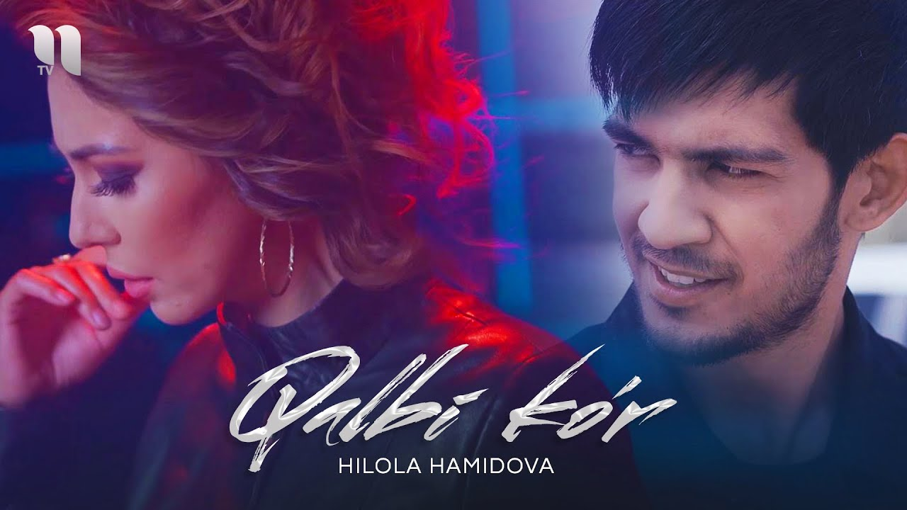 Hilola Hamidova - Qalbi ko'r (Official Music Video) MyTub.uz