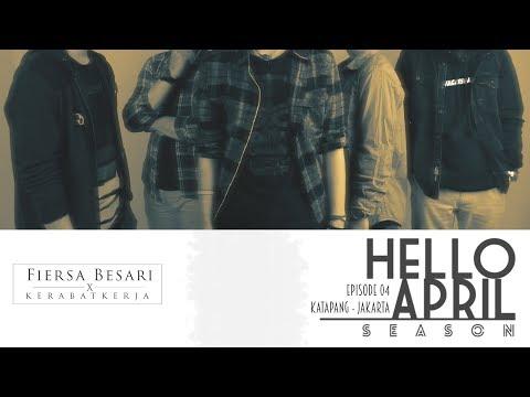 Katapang - Jakarta (Music Journey, Season Hello April E04)