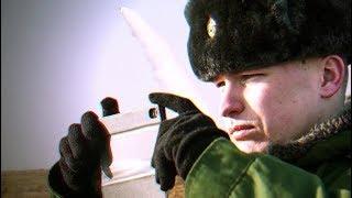 Спор о Холокосте и тайна солдатской службы | СМОТРИ В ОБА | №112