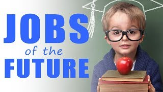 jobs of the future These promising careers offer generous paychecks now and are projected to expand greatly over the next decade.