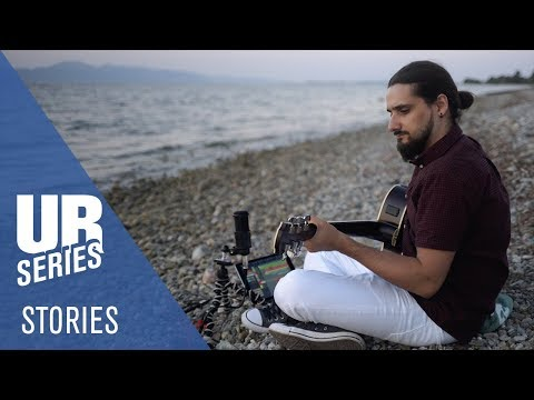 Practice and Record Your Guitar Anywhere | UR Stories