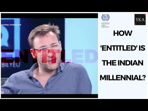 What Is It Like Being A Millennial In India?   Youth Ki Awaaz