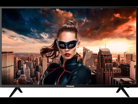 Обзор Телевизор Panasonic TX-24GR300 из Rozetka