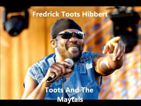 Interview with Fredrick Toots Hibbert of Toots And The Maytals