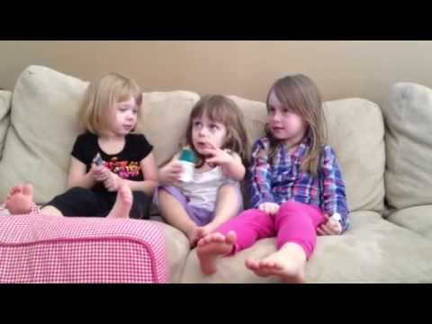 You Tube Challenge, Hey Jimmy Kimmel, I Gave My Kids the Worst ...