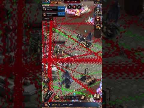 Clash Of Kings: Kvk 1611 Vs 65