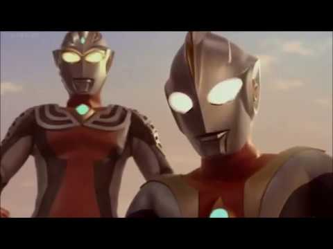 [MV] Kimi ni Dekiru Nanika | Ultraman Cosmos 2 : The Blue Planet OST