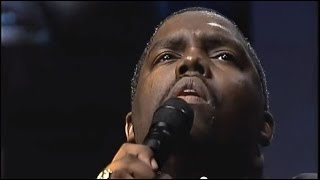 """Withholding Nothing"" William McDowell, First Baptist Church of Glenarden"