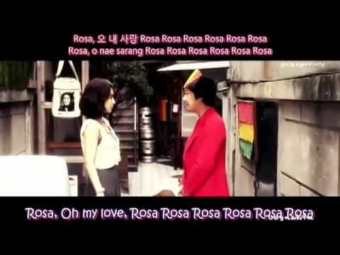 HaHa - Rosa karaoke
