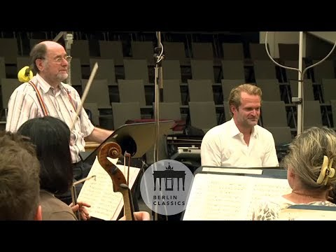 Sebastian Knauer - Bach & Sons: Piano Concertos (Trailer)