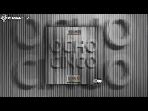 DJ SNAKE - Ocho Cinco (SIKDOPE Remix)