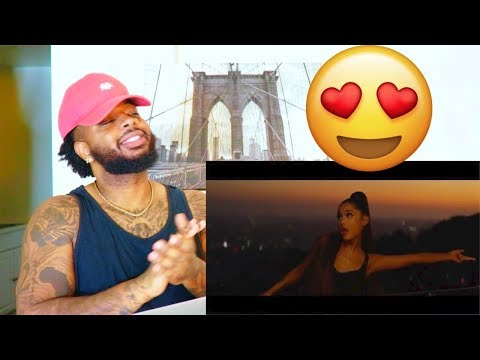 Ariana Grande - Break Up With Your Girlfriend, I'm Bored (Official Video) | Reaction