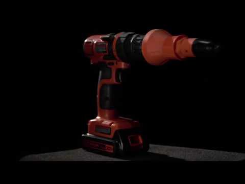 Video De La Remachadora Automatica KLEBER