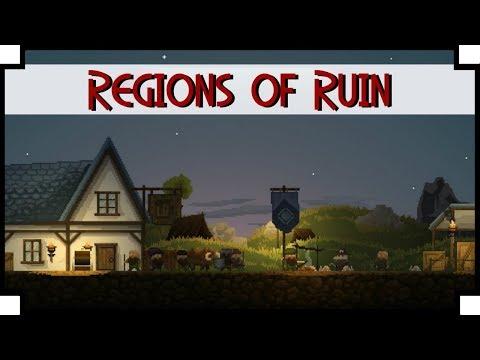 Regions of Ruin - (Rebuilding Our Dwarven Kingdom)