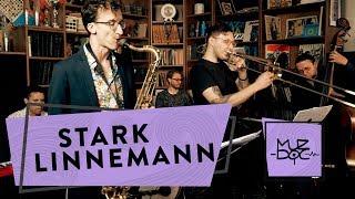 STARKLINNEMANN (NL) feat. ANTON BOIARKSKIKH | MUZDOC