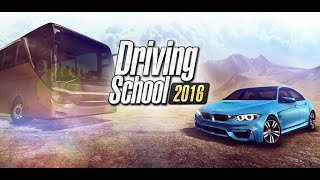 Driving School 2016 - Android & iOS - Trailer thumbnail