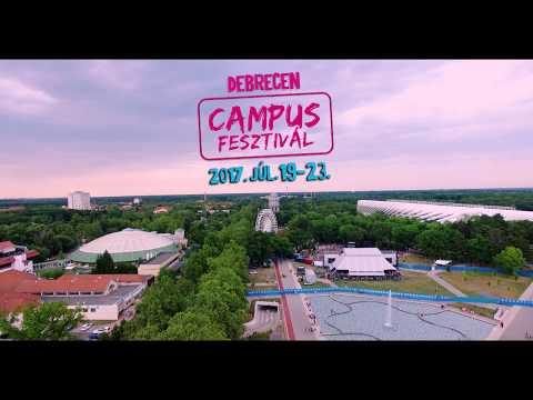 Campus Fest 2017 - Debrecen - Hungary