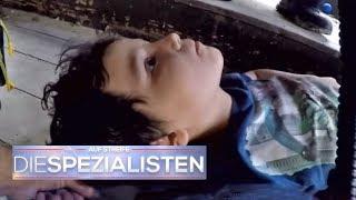 Vergifteter Junge spurlos verschwunden | Auf Streife - Die Spezialisten | SAT.1 TV