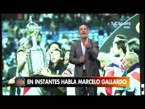 No todo pasa - Diego Díaz tras River campeón: 'Boca entró sintiéndose inferior a River'