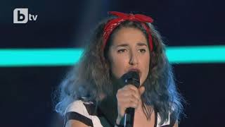 The Voice: Very Good Perfomances of new Rock Songs Video